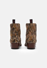 Jeffery West - CARLITO  - Classic ankle boots - thai natural - 2