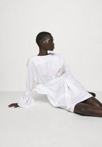 Henrik Vibskov - FLAME DRESS - Day dress - white - 3