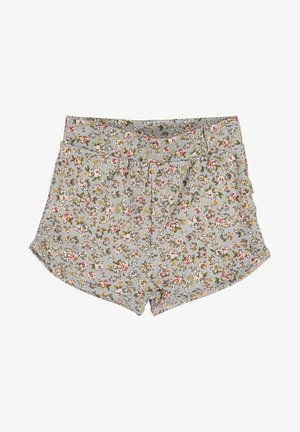 EDDA - Shorts - dusty dove flowers