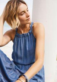 Next - Maxi dress - blue - 2