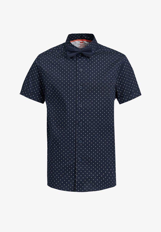 DESSIN - Skjorter - dark blue