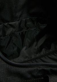 adidas Performance - Sports bag - black/grey - 4