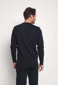 Tommy Hilfiger - BASIC EMBROIDERED - Sweatshirt - blue - 2