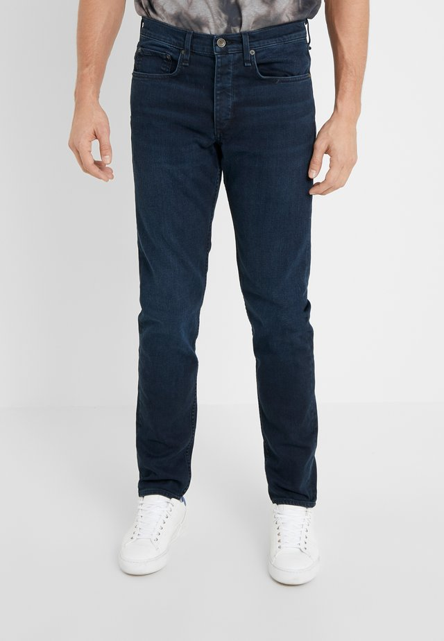 Jeansy Slim Fit - bayview