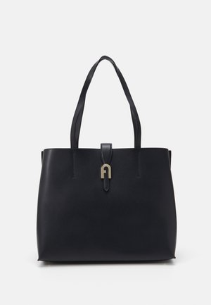 SOFIA TOTE - Shoppingveske - nero