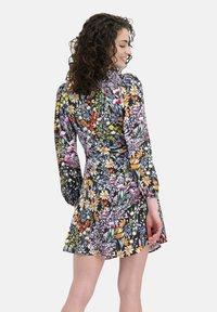 Nicowa - VEROWA - Day dress - mehrfarbig - 2