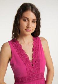 IZIA - Maxi dress - pink - 3