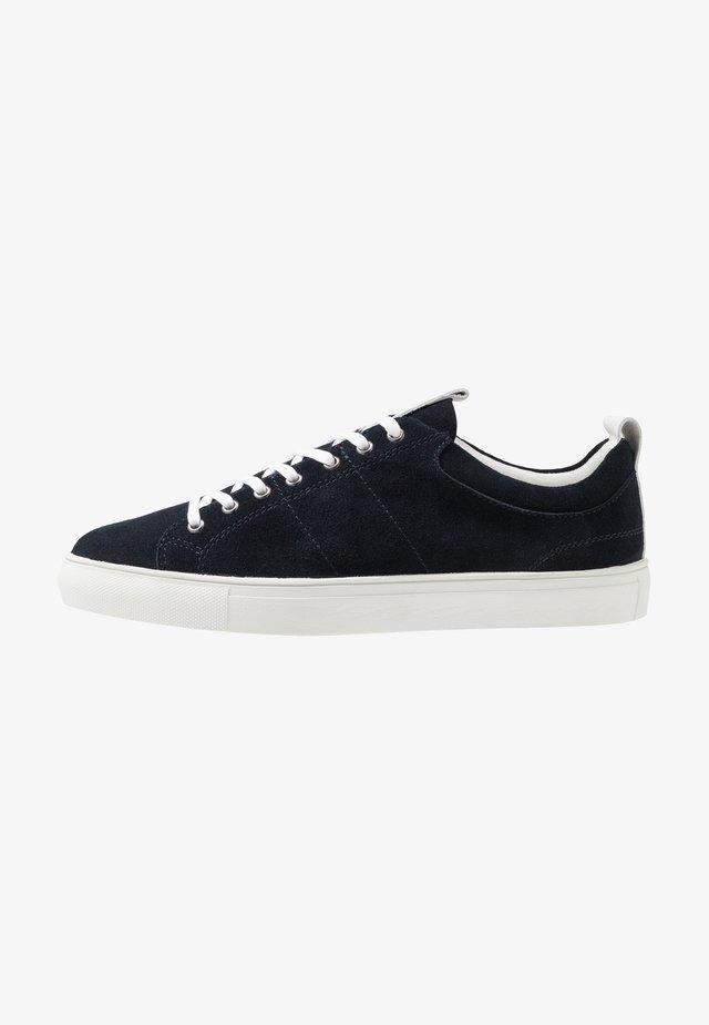 NOIRE - Sneaker low - navy