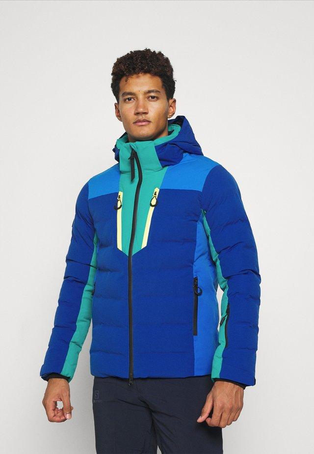 RADAR PRO PUFFER - Ski jacket - multi colour