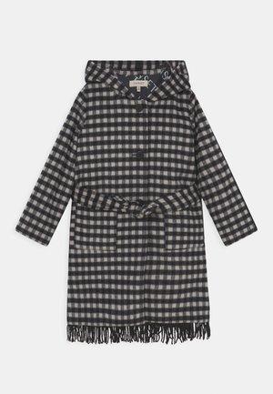 CAPPOTTO - Classic coat - black