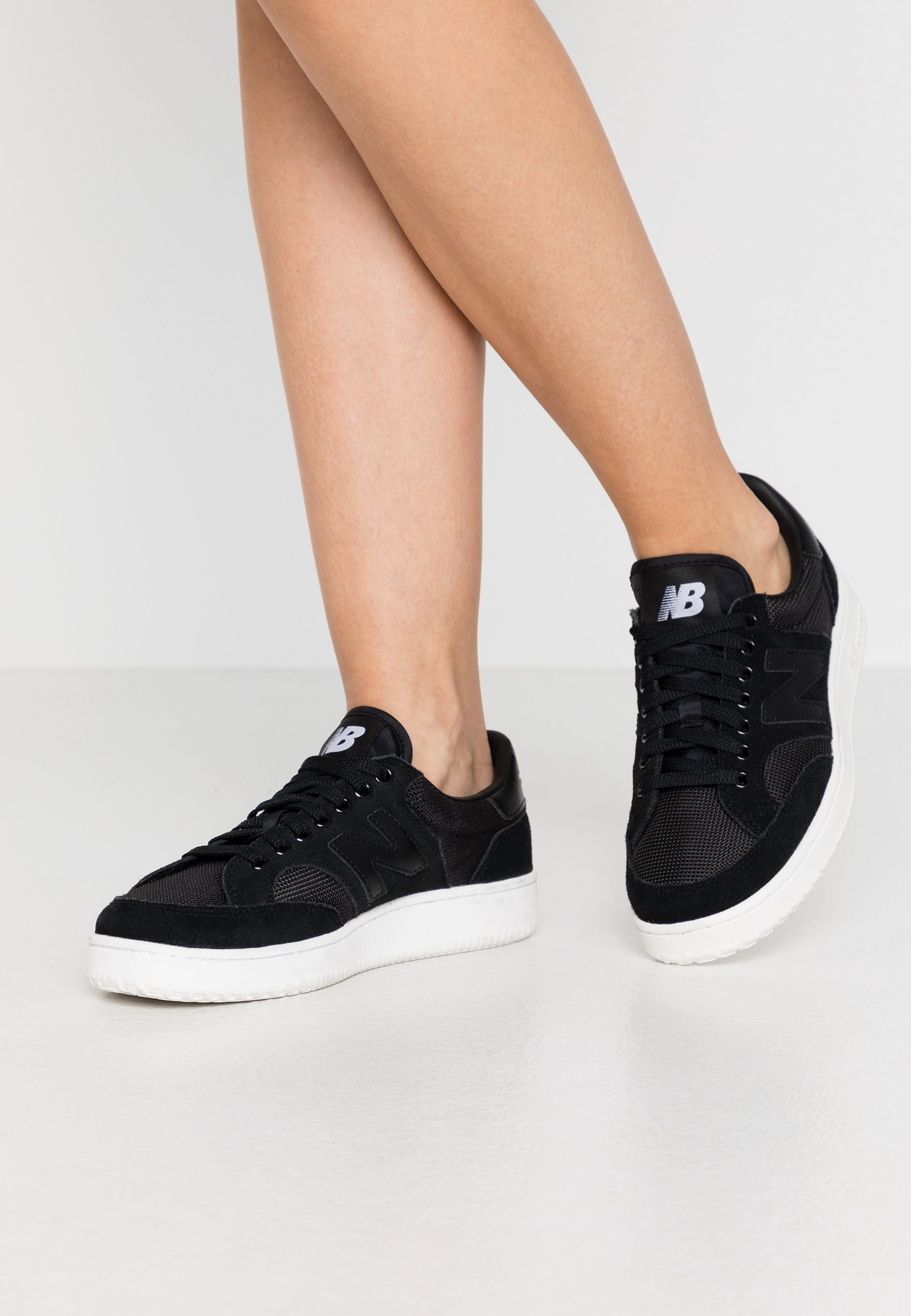 PROWT - Trainers - black/white