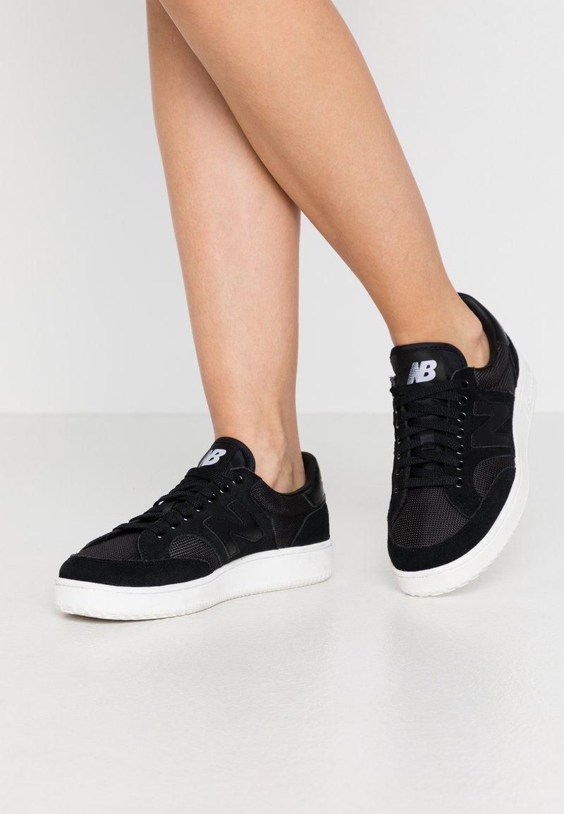 New Balance - PROWT - Zapatillas - black/white