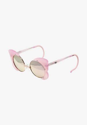 LUISA - Lunettes de soleil - milky pink