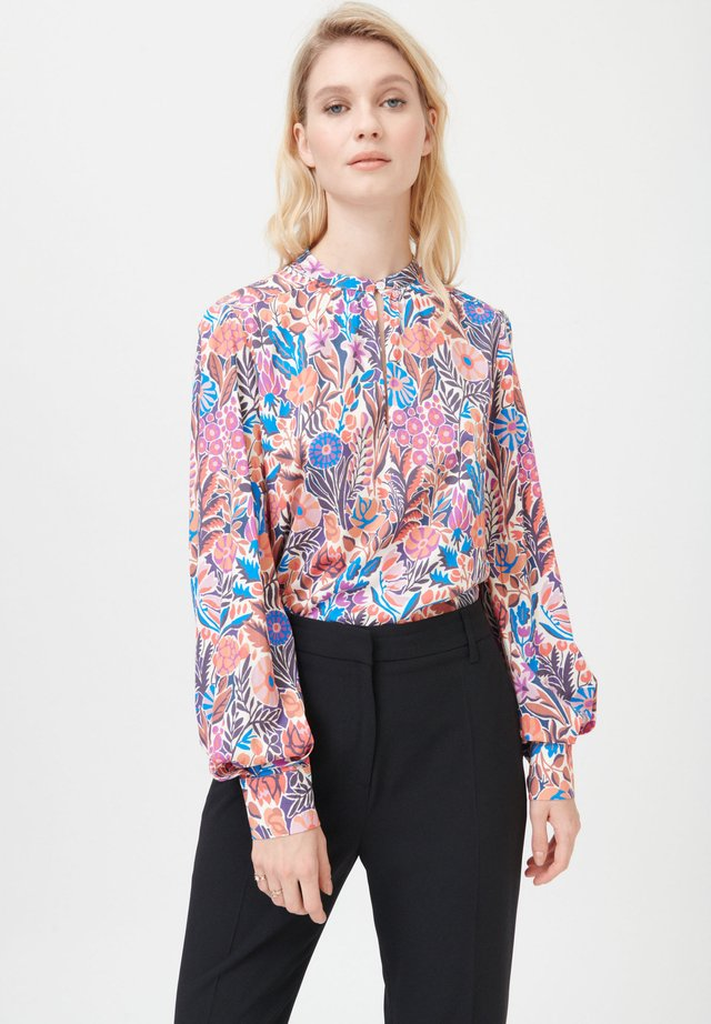 STACY V - Camicetta - floral