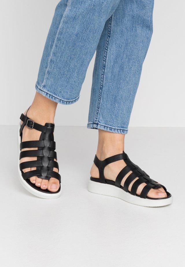 FLOWT  - Sandals - black