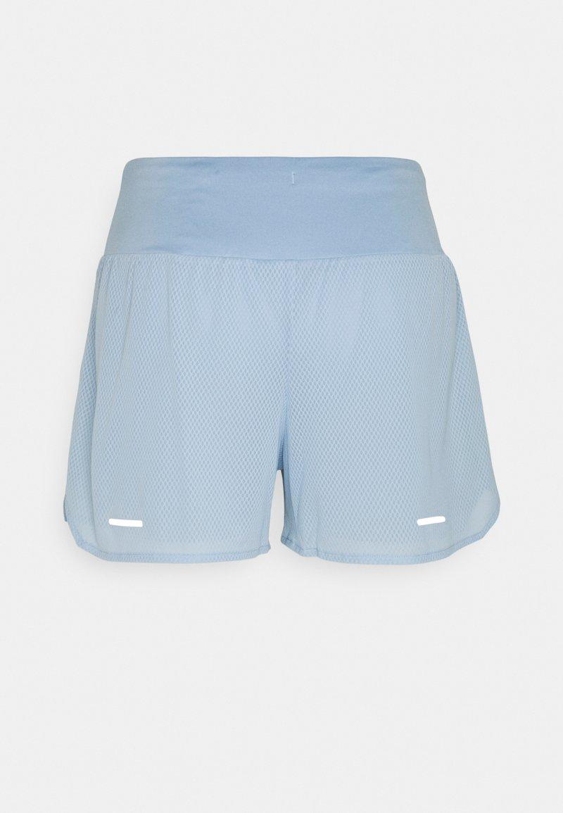 ASICS - VENTILATE SHORT - Sports shorts - mist