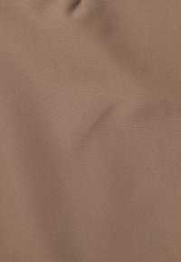 Filippa K - SHINY CROSSBACK SWIMSUIT - Plavky - nougat brown - 2