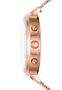 Fossil Smartwatches - Hodinky se stopkami - rose gold - 2