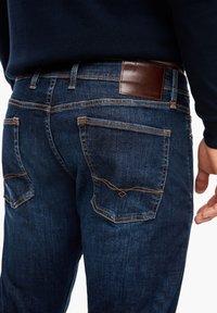 s.Oliver - Jeans slim fit - dark blue - 4