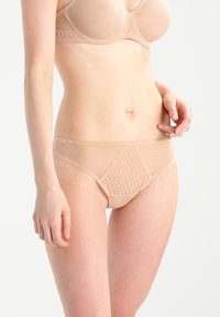 Palmers - SECOND SKIN - Thong - skin - 0