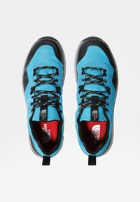 The North Face - M ACTIVIST FUTURELIGHT - Sneakers - meridian blue/tnf black - 3