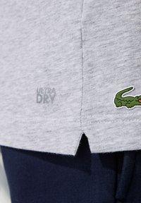 Lacoste Sport - Camiseta estampada - gris - 2