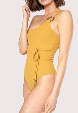 Badpak - yellow