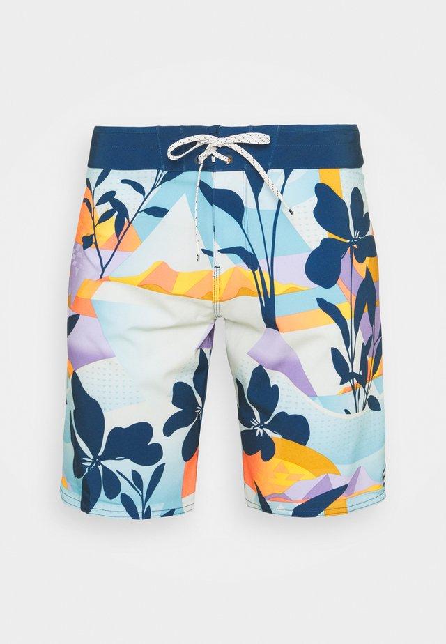 SUNDAYS AIRLITE - Shorts da mare - sky blue