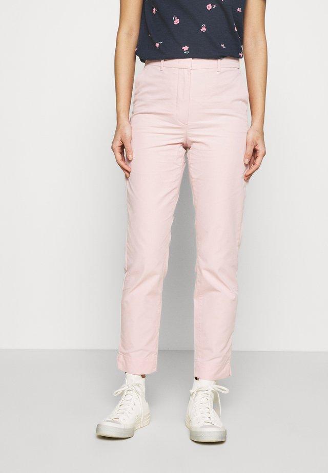 SMART - Chinos - light pink