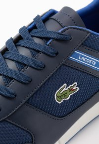 Lacoste - MENERVA SPORT - Trainers - navy/blu - 5