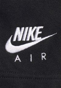 Nike Sportswear - AIR - Shorts - black - 5