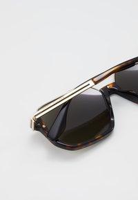 Marc Jacobs - MARC 413/S - Sunglasses - dark havana - 5