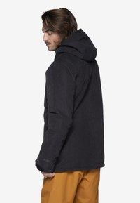 Protest - Ski jacket - true black - 2