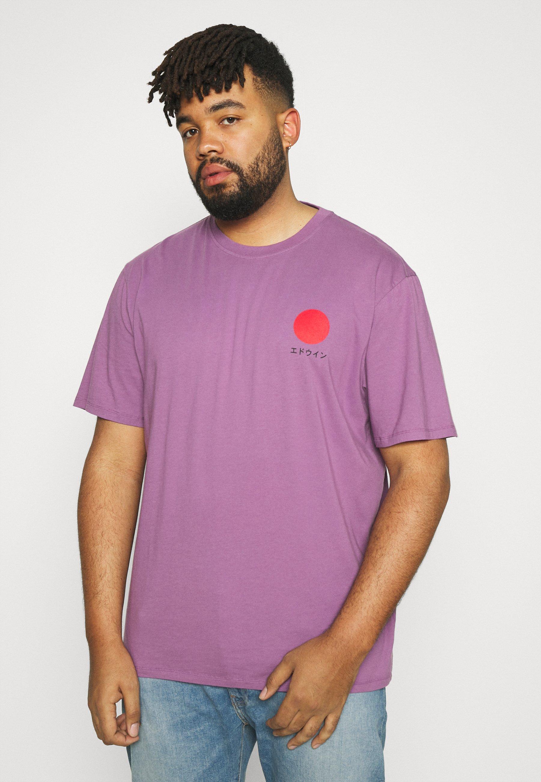 Homme JAPANESE SUN  - T-shirt imprimé