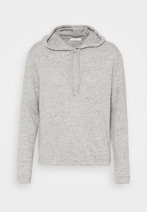 SANONA SOFT - Jumper - iron grey melange