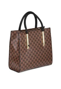 Kazar - LEXIE - Handbag - brown - 1