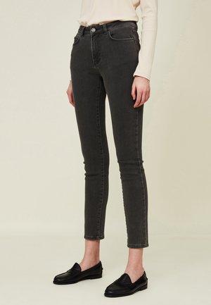 ZOE - Slim fit -farkut - gray denim