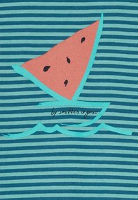 Smitten Organic - SHORTALL BABY ZGREEN - Jumpsuit - sea foam - 2