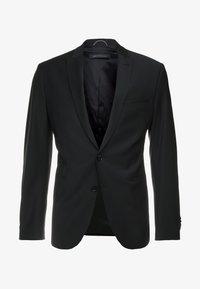 DRYKORN - IRVING - Suit jacket - black - 4