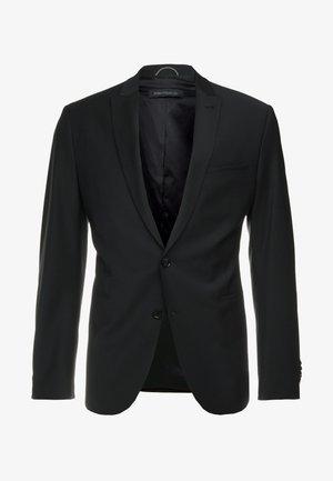 IRVING - Suit jacket - black