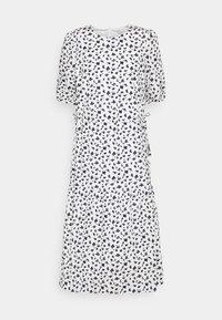 edc by Esprit - DRESS - Day dress - off-white - 3