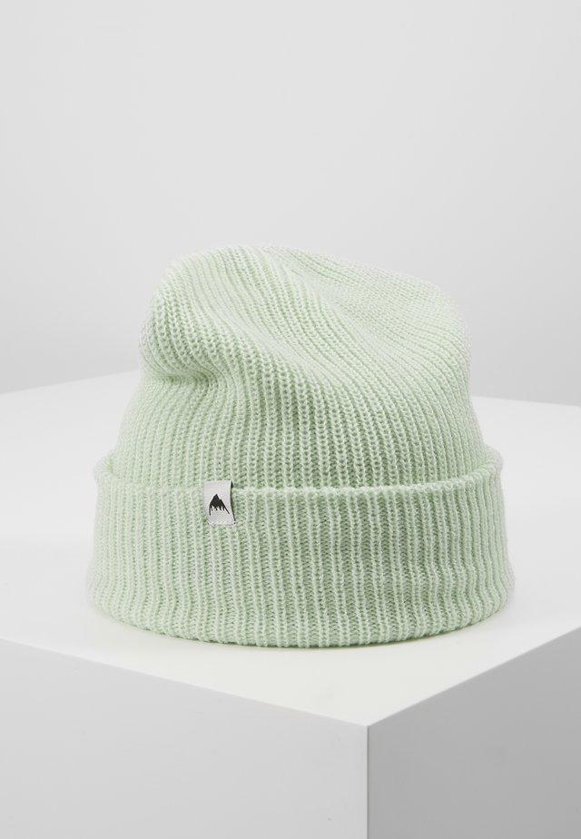 TRUCKSTOP  - Bonnet - faded jade