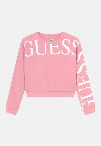 JUNIOR ACTIVE  - Bluza - gum pink