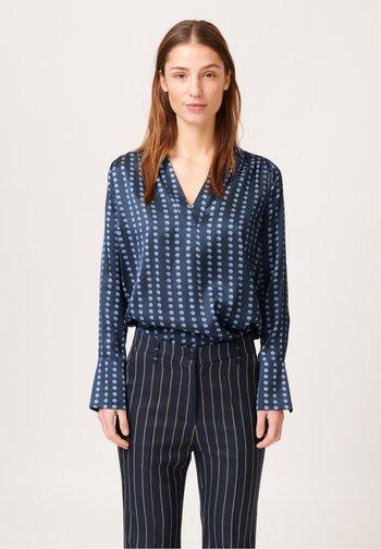 JENNIFER - Shirt - pearl blue