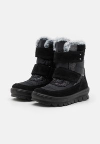 Superfit - FLAVIA - Winter boots - schwarz - 1