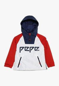 Pepe Jeans - HAMPSHIRE - Giacca da mezza stagione - white - 0