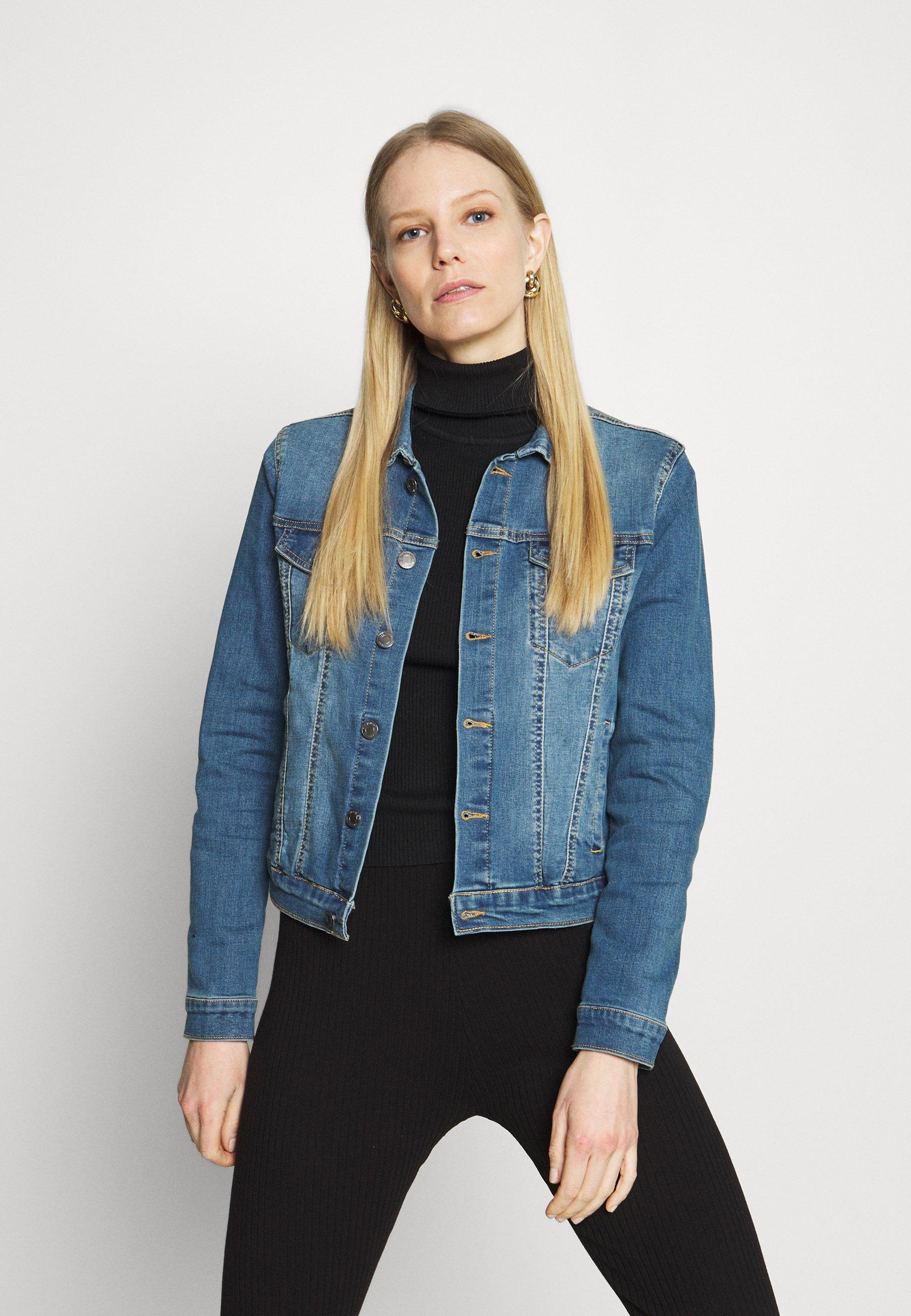 Women ROCK - Denim jacket
