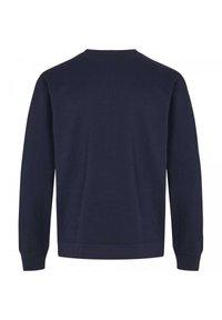 U.S. Polo Assn. - ADLER - Sweatshirt - dark sapphire - 1