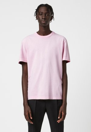 MUSICA - Basic T-shirt - pink