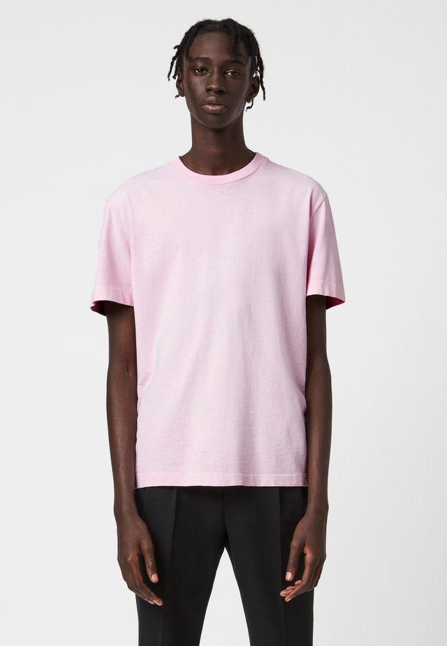 MUSICA - T-shirt - bas - pink
